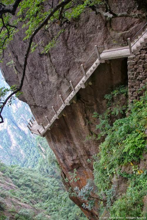 9 Magical Photos of China