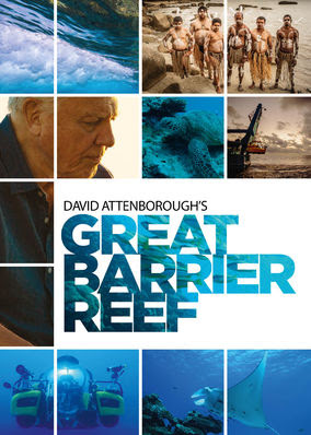 Great Barrier Reef with David Attenborough - Season 1