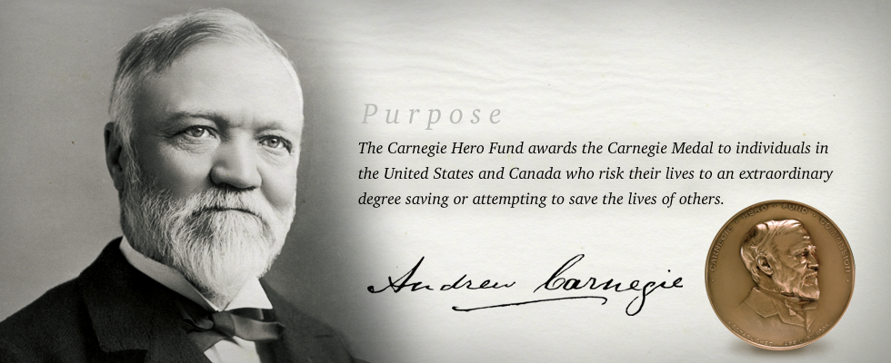 Home Carnegie Hero Fund Commissioncarnegie Hero Fund Commission