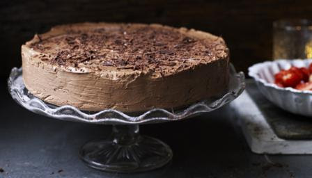 BBC - Food - Collections : Christmas dessert recipes
