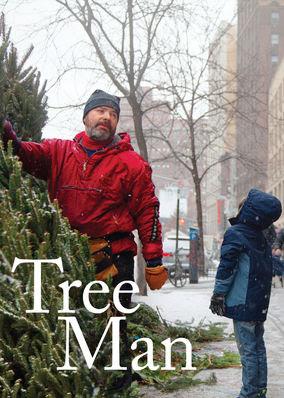 Tree Man