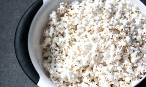 How to Make Popcorn with Bacon Fat