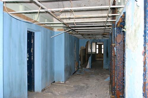 Corridor Before 01