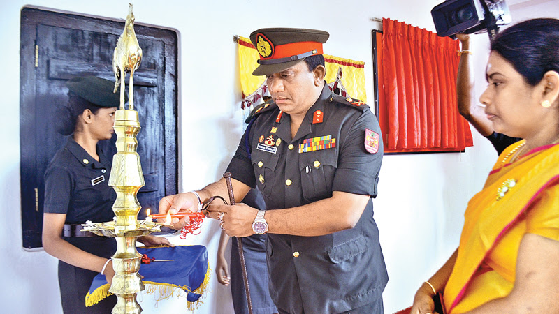 Palaly post office opened