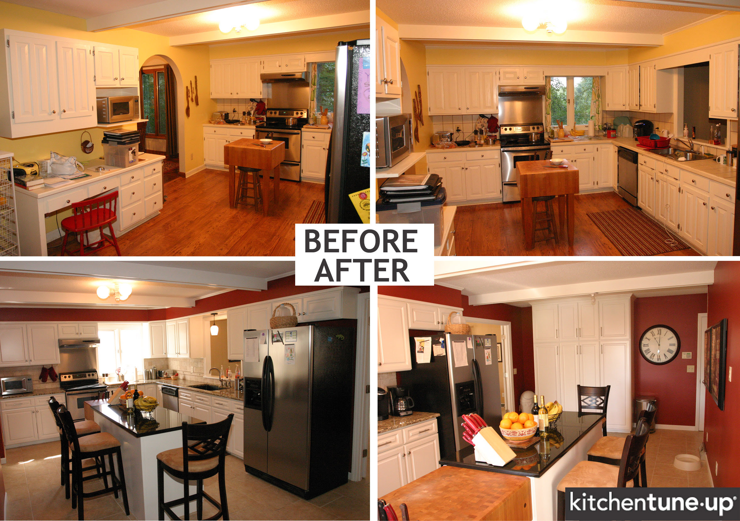 Kitchen Tune-up: Tom's Blog | Charlotte, NC | Page 5