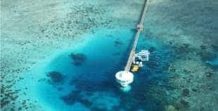 guam seawalking experience piti bay tamuning guam