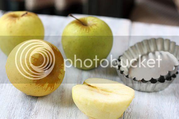 apple tart 1