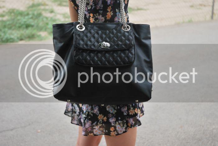 Maxi Bag Details