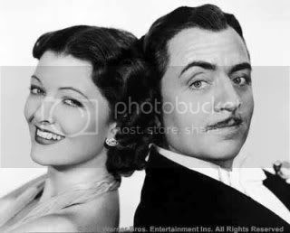 Nick & Nora Charles