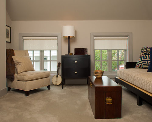 Walls And Ceiling Same Color Home Design Ideas, Pictures ...