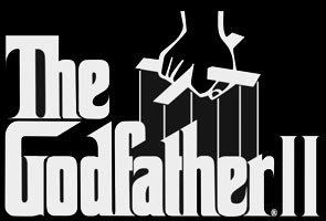 Logo of The Godfather II (PC)