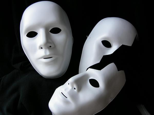 Risultati immagini per maschera