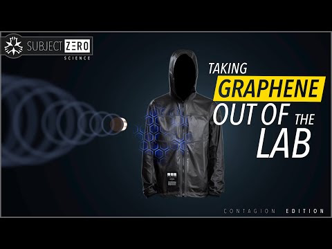 Taking GRAPHENE out of the Lab - The Current State