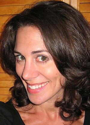 Attorney and blogger Rachel Sklar