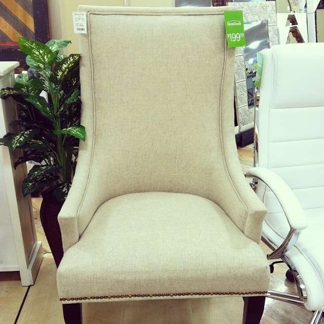 Home Goods Chairs Decor, Home Goods Furniture Chairs