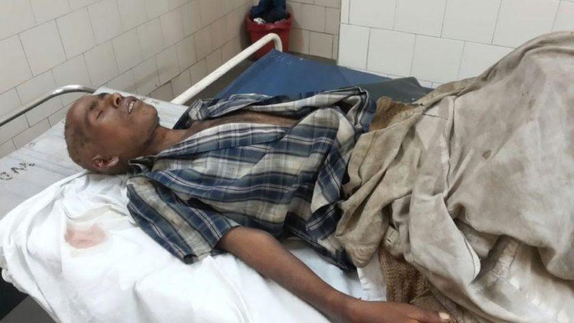indiano morto acorda em autopsia