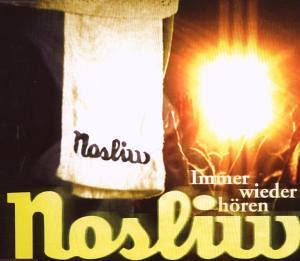 Nosliw - Immer Wieder Hören