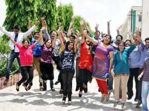 ISC and ICSE exam results declared