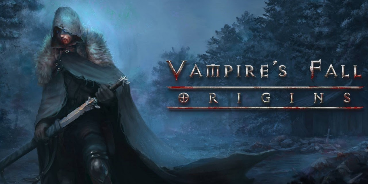 Risultato immagini per Vampire's Fall: Origins