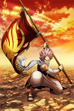 Fairy Tail S3 (2018) [06/??][Mega][HD]