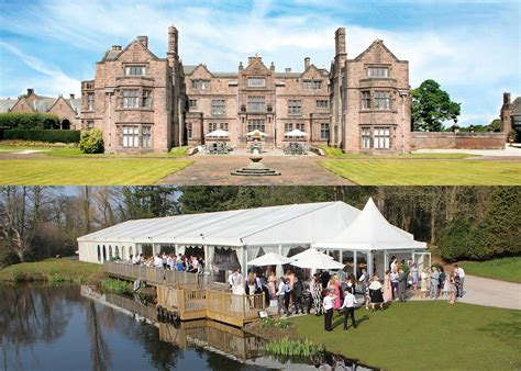Thornton Manor Wedding Venue Wirral, Cheshire   hitched.co.uk