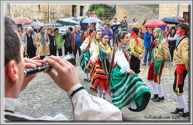 Danzas en Santa Casilda 6