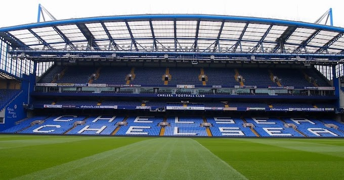 Fans to return to Premier League stadiums from December 2