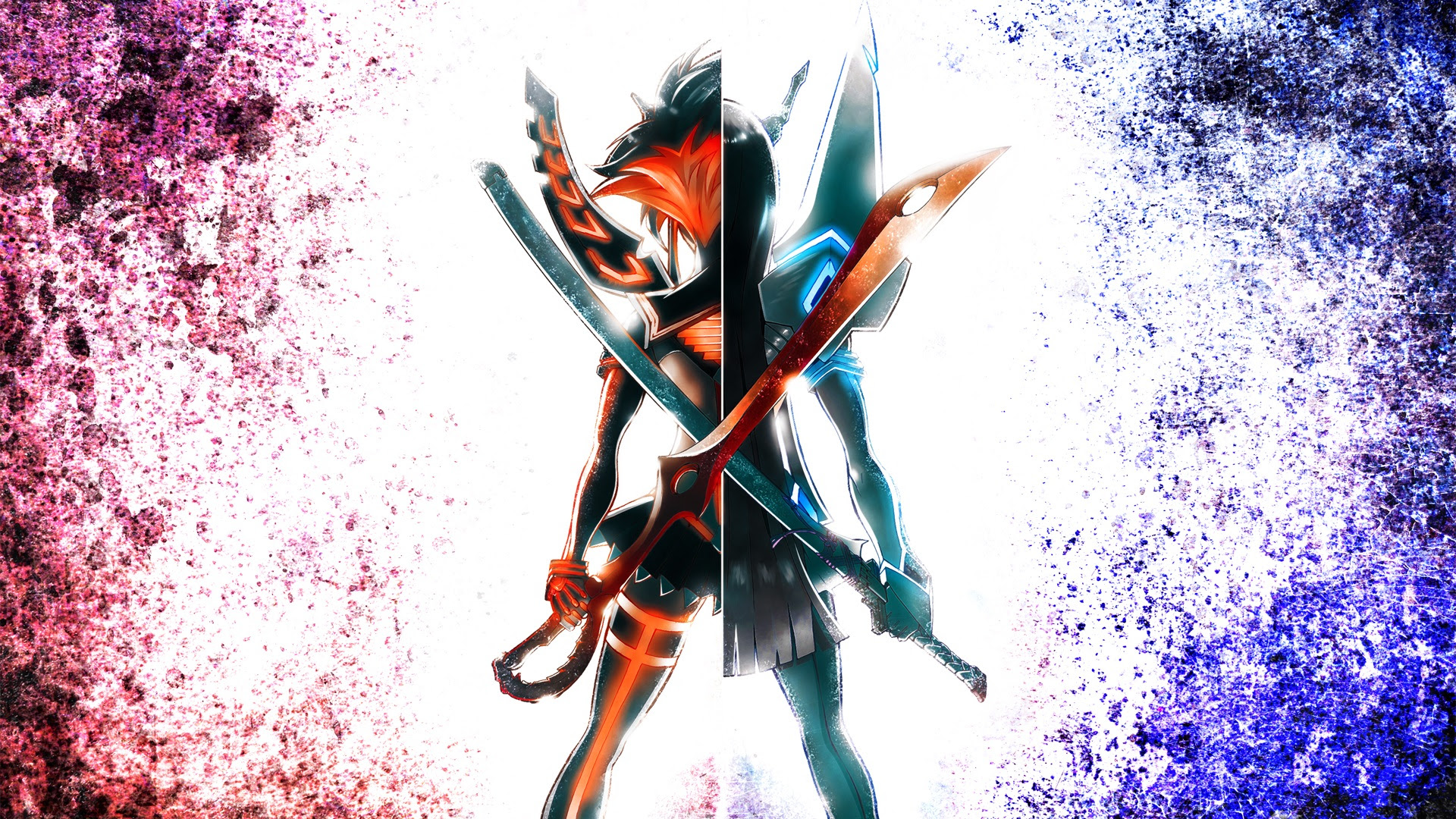 Kill La Kill Wallpaper 18