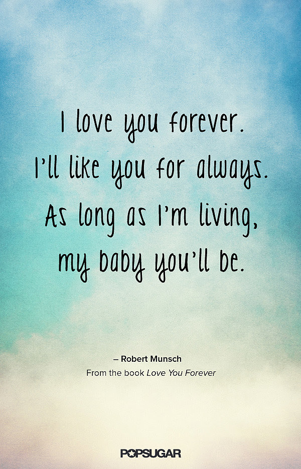 Quotes About Loving You Forever 26 Quotes