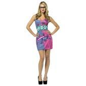 Nerds Adult Tank Dress