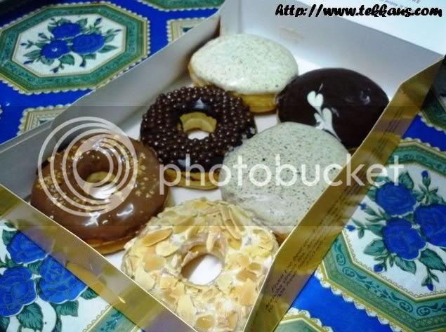 JC Donuts