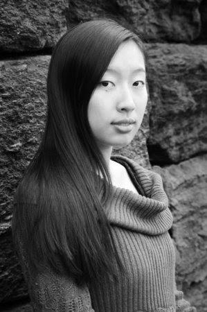 Photo of Karen Bao