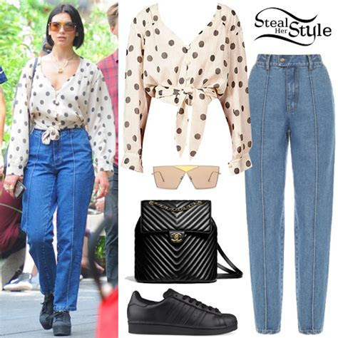 Dua Lipa Clothes & Outfits   Steal Her Style