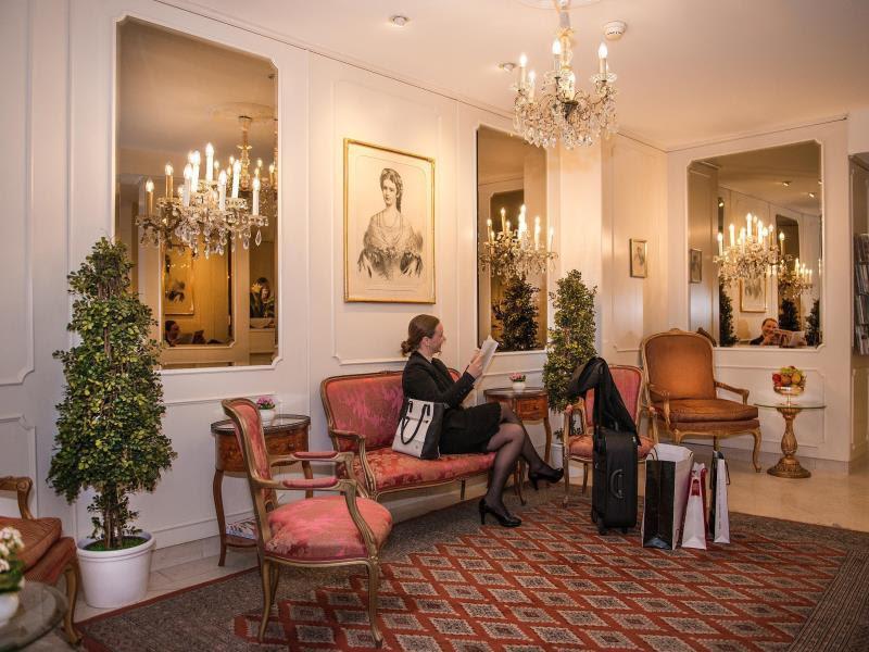 Reviews Hotel Amadeus