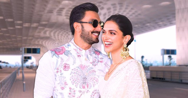 Ranveer Singh Revealed Three Things That Wife, Deepika Has Banned After Wedding