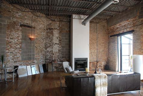 industrial loft apartments   blog