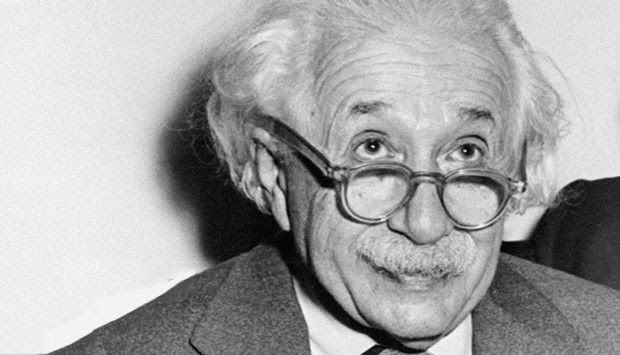 15 Contradictory Albert Einstein Quotes About God Lifedaily