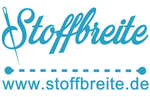 stoffbreite Logo