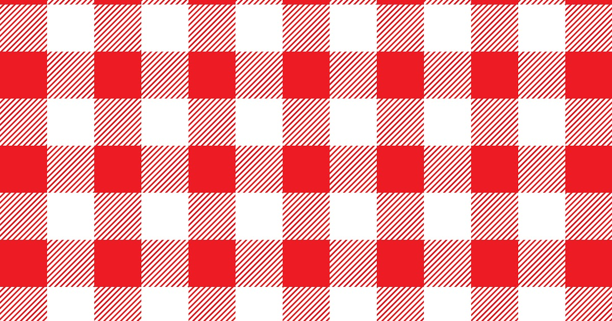 20 Latest Vector Red And White Checkered Background Prontuario