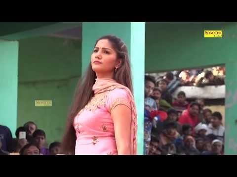Balam Mane Le Ja Re New song of SapnaChoudhary Haryanvi DJ Song 2020