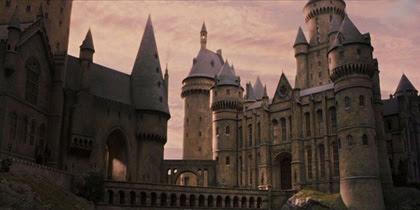 Znalezione obrazy dla zapytania hogwart