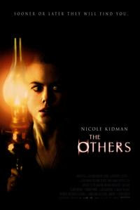 Image result for the others movie poster