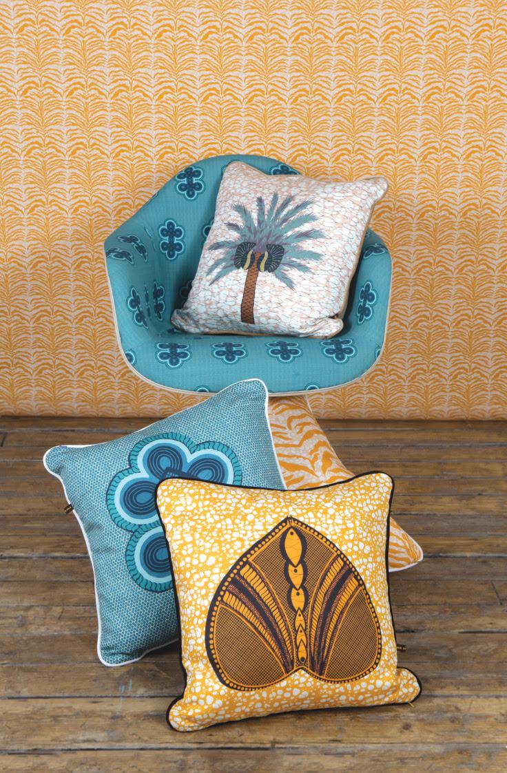 Buy African Eva Sonaike Furniture Home Decor Fashion Accessories Afri Love