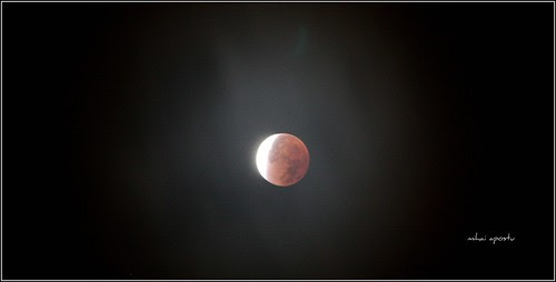 Lunar Eclipse 2011.12.11