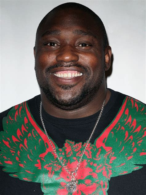 Warren Sapp Photos and Pictures   TV Guide