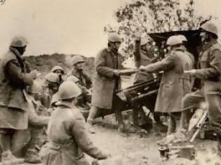 Φωτογραφία για Ιδού ποιοι είναι οι Έλληνες, Καλπάκι 1940: Πώς η VΙΙΙ Μεραρχία συνέτριψε την ιταλική επίθεση στην Ηπειρο