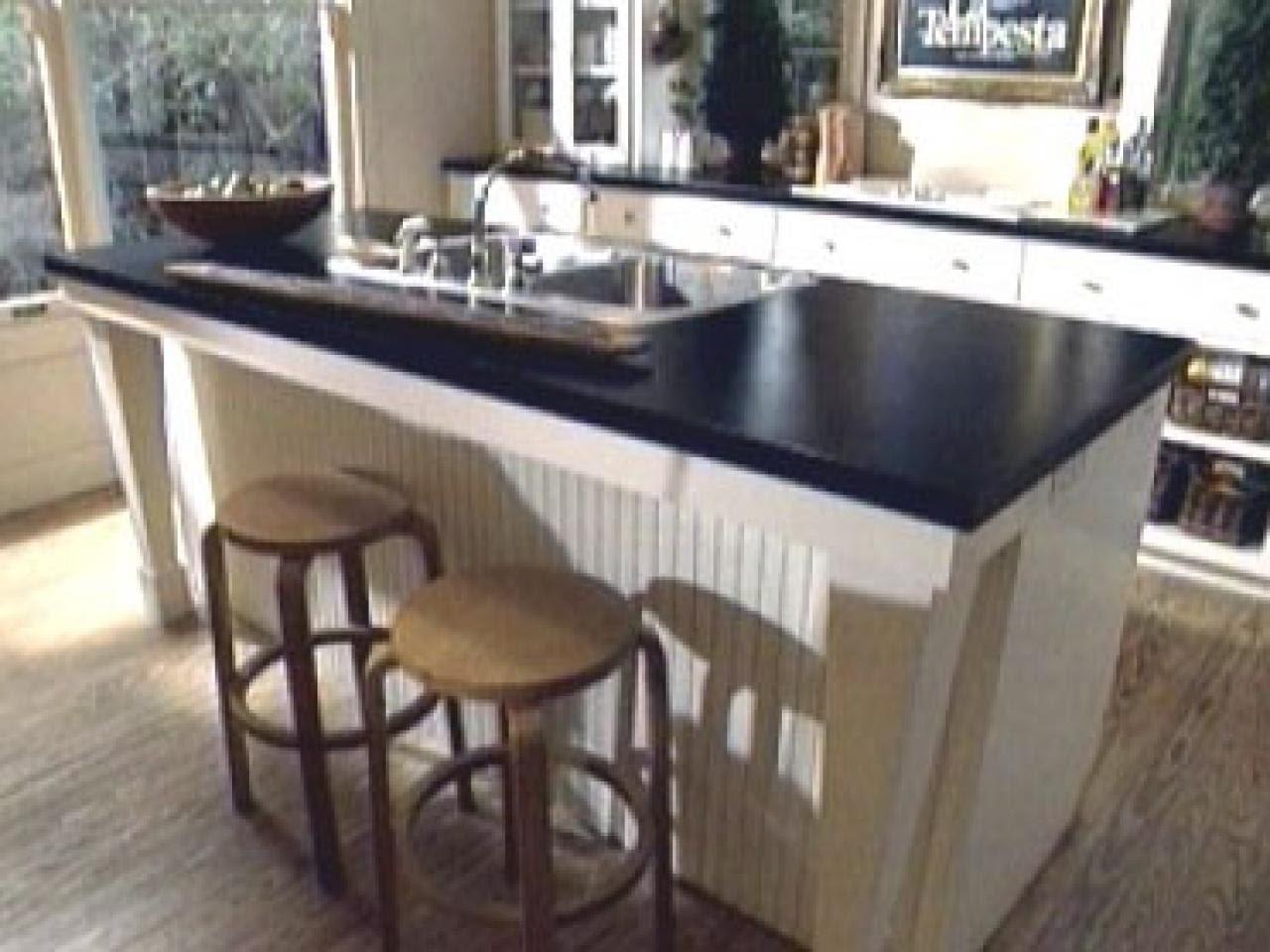 Kitchen Sink Options   DIY