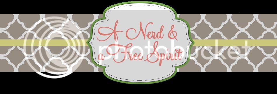 A Nerd and A Free Spirit