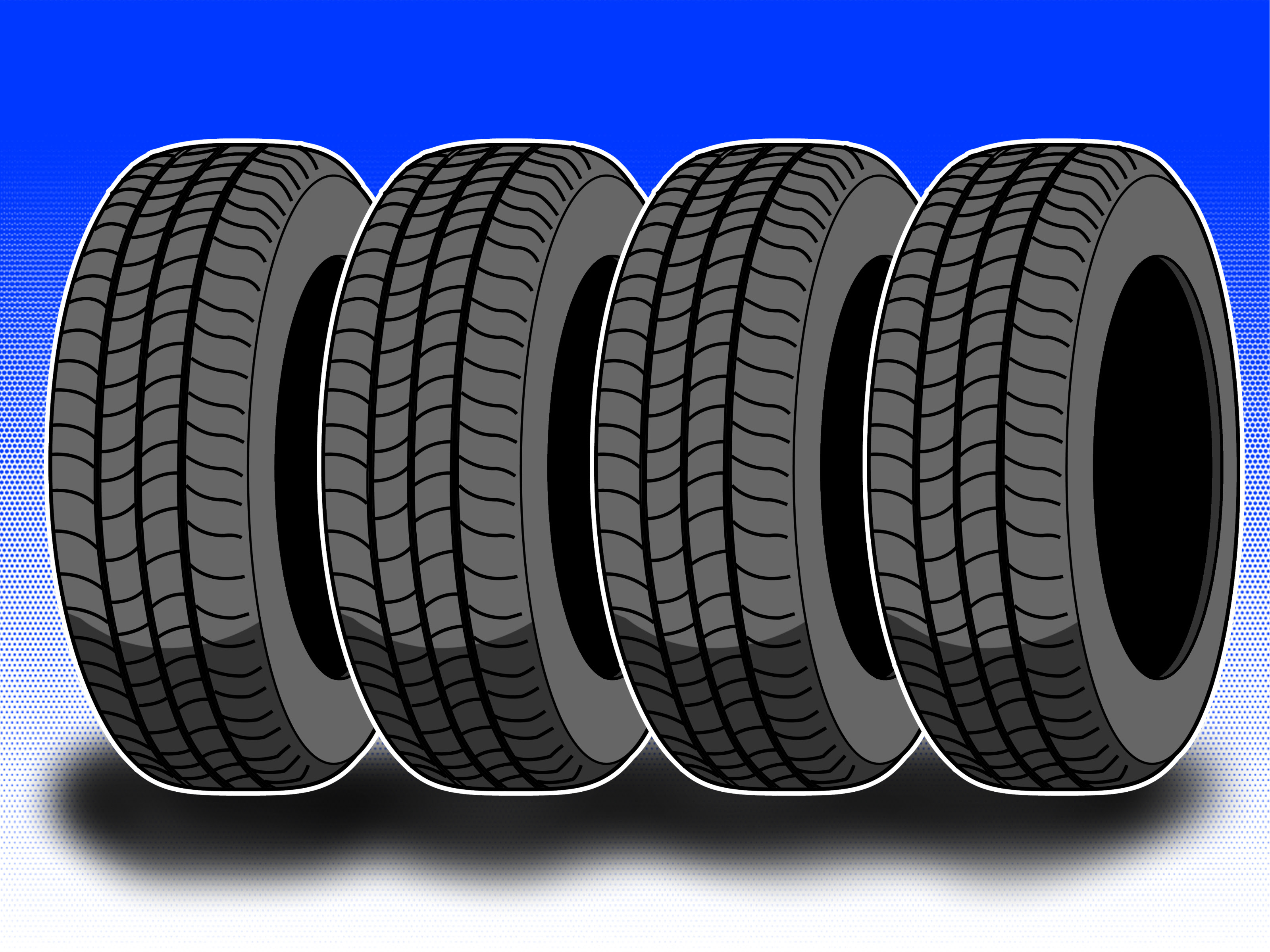 How To Buy All Seasonal Tires 10 Steps With Pictures Wikihow