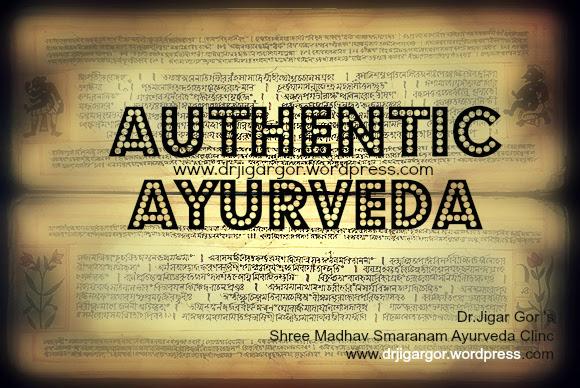 Dr,Jigar Gor 's Ayurveda in Gujarat